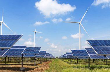 Baseload renewable energy